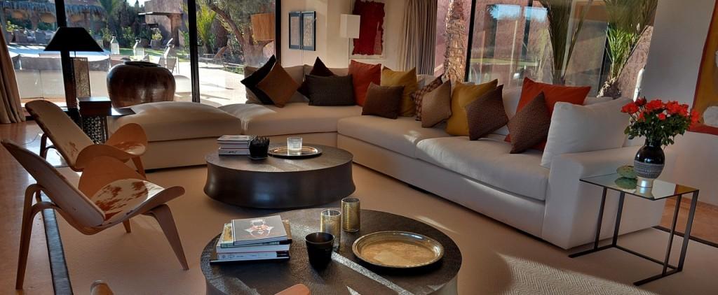 location appartements Marrakech