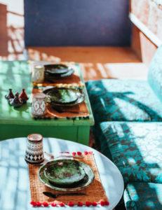 Se déplacer à Marrakech