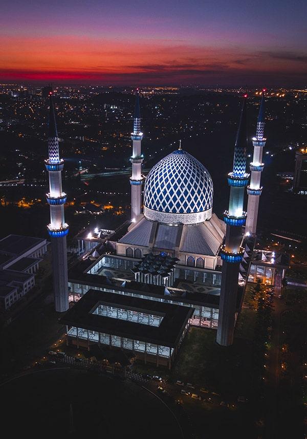ramadan marrakech