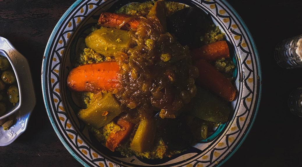 Les spécialités culinaires de Marrakech - Villas Marrakech