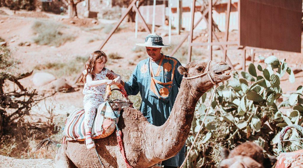 savoir vivre au maroc