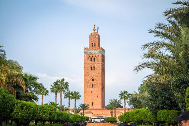 jardin-botanique-koutoubia-marrakech