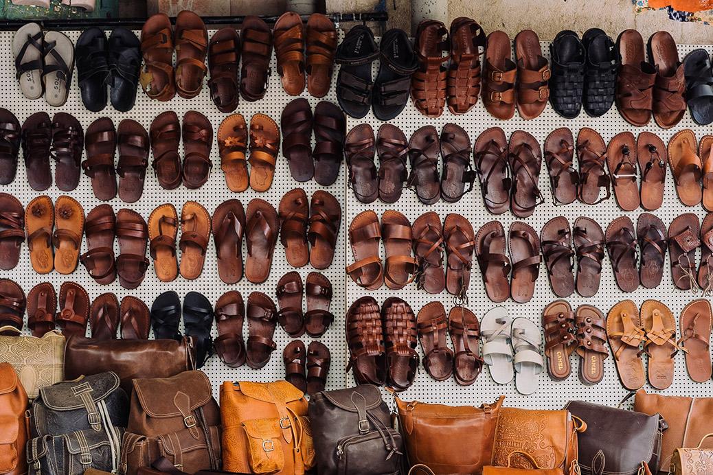 artisanat-maroquinerie-cuir-maroc