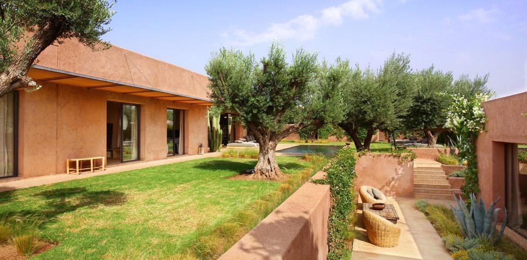 piscine-privatisee-marrakech-private-resort