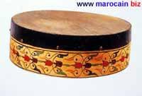 instrument bendir credit marocain biz